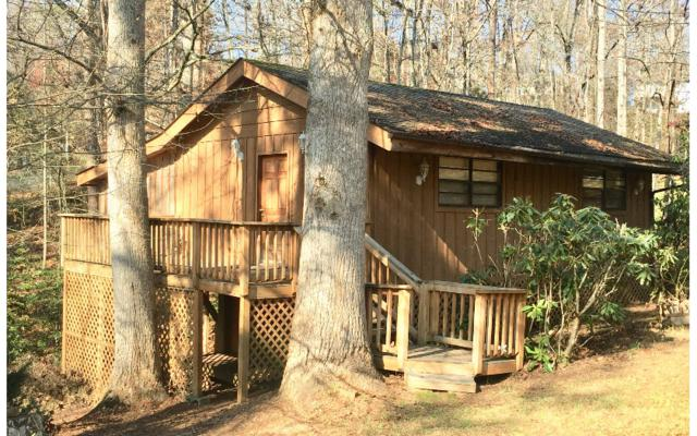 282 Woodland Lane, Hayesville, NC 28904 (MLS #273700) :: RE/MAX Town & Country