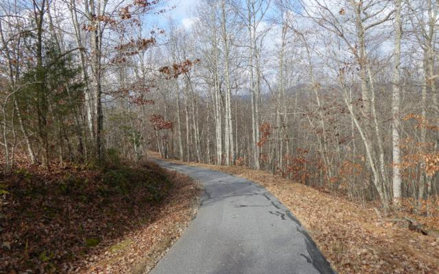 LT 13 White Oak Drive, Hayesville, NC 28909 (MLS #273738) :: RE/MAX Town & Country