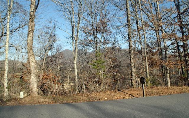 84 A Licklog Ridge, Hayesville, NC 28904 (MLS #273741) :: RE/MAX Town & Country