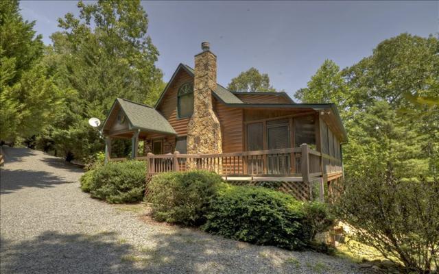945 Echo Lane, Morganton, GA 30560 (MLS #273808) :: RE/MAX Town & Country