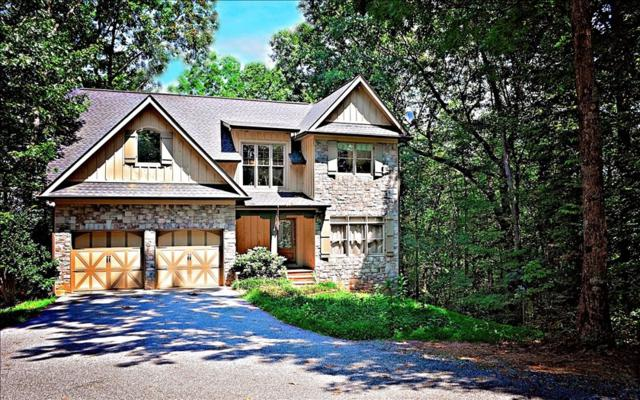285 Plantation Lane, Blue Ridge, GA 30513 (MLS #273885) :: RE/MAX Town & Country