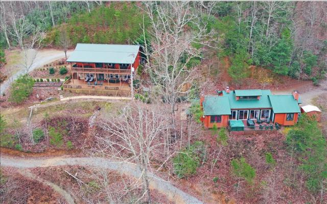 1051 Ducks Nest Road, Turtletown, TN 37391 (MLS #273892) :: RE/MAX Town & Country