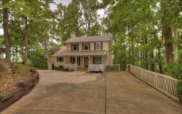 1697 Walnut Ridge, Ellijay, GA 30536 (MLS #273905) :: RE/MAX Town & Country