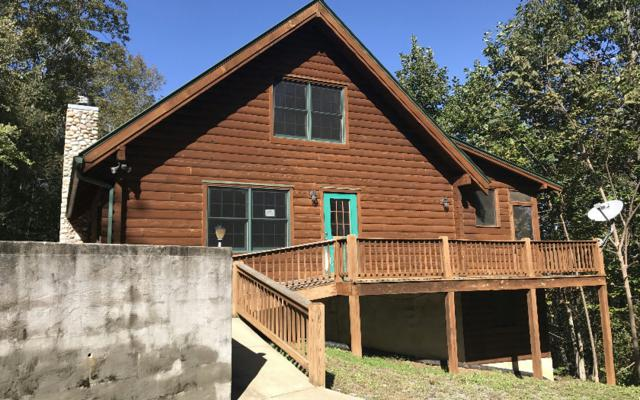 1292 Outback Road, Jasper, GA 30143 (MLS #273930) :: RE/MAX Town & Country