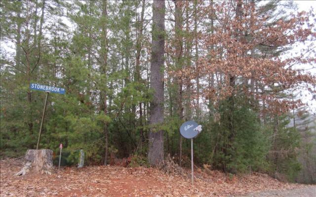 LT 16 Stonebrook Ln, Blairsville, GA 30512 (MLS #273938) :: RE/MAX Town & Country