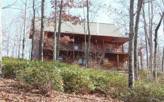 423 Taylor Lane, Marble, NC 28902 (MLS #273941) :: RE/MAX Town & Country