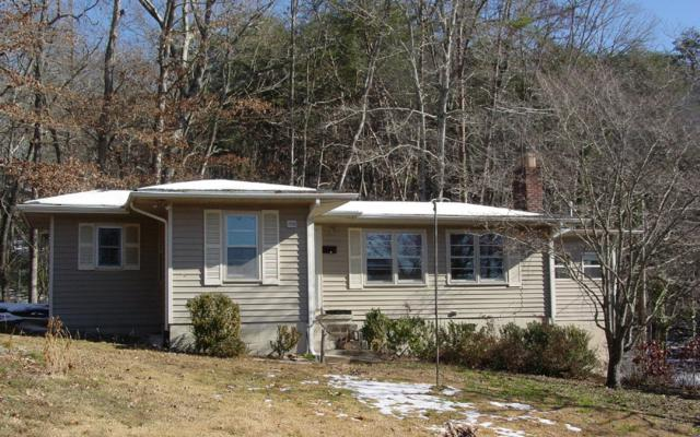 1710 Chatuge Shores Road, Hiawassee, GA 30546 (MLS #273949) :: RE/MAX Town & Country