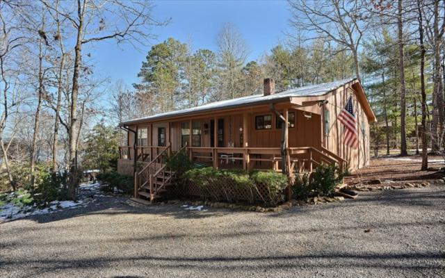 9 Twisted Pine Lane, Blairsville, GA 30512 (MLS #273953) :: RE/MAX Town & Country