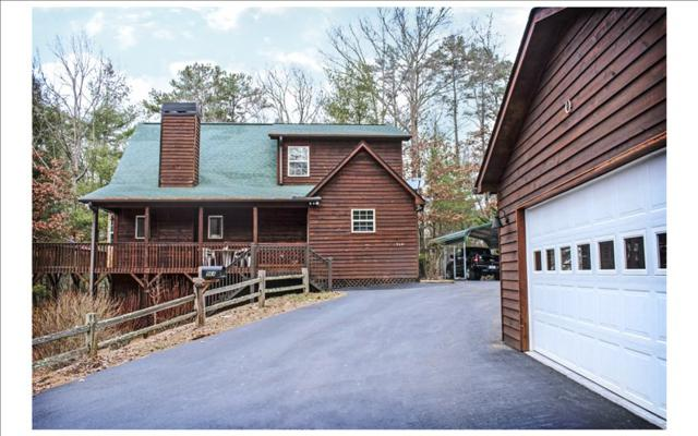 964 Hedden Road, Murphy, NC 28906 (MLS #273975) :: RE/MAX Town & Country