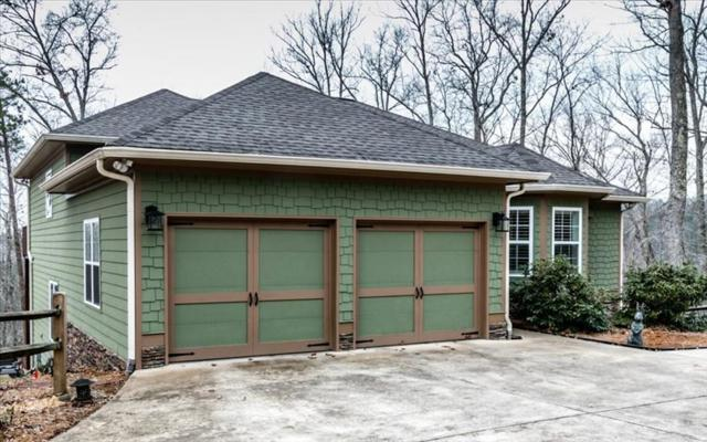 771 Meadowlands Drive, Talking Rock, GA 30175 (MLS #274004) :: RE/MAX Town & Country