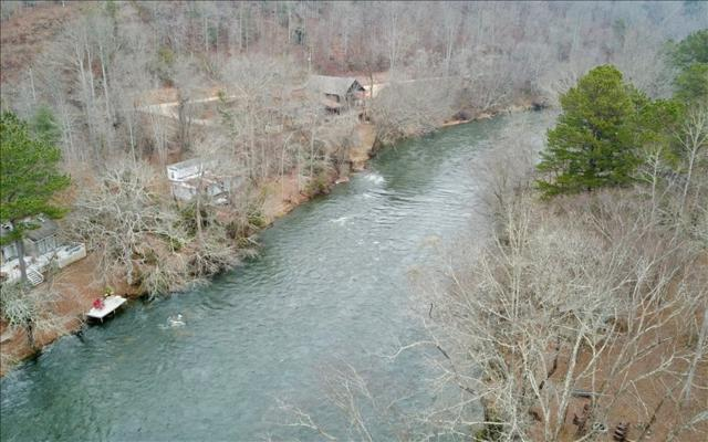 TR 9 Lower Toccoa Hills, Blue Ridge, GA 30513 (MLS #274016) :: RE/MAX Town & Country