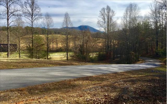 LT 5E Woodlands, Hayesville, NC 28904 (MLS #274072) :: RE/MAX Town & Country