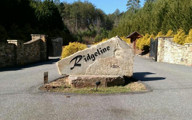 Ridgeline Estates, Ducktown, TN 37326 (MLS #274096) :: RE/MAX Town & Country