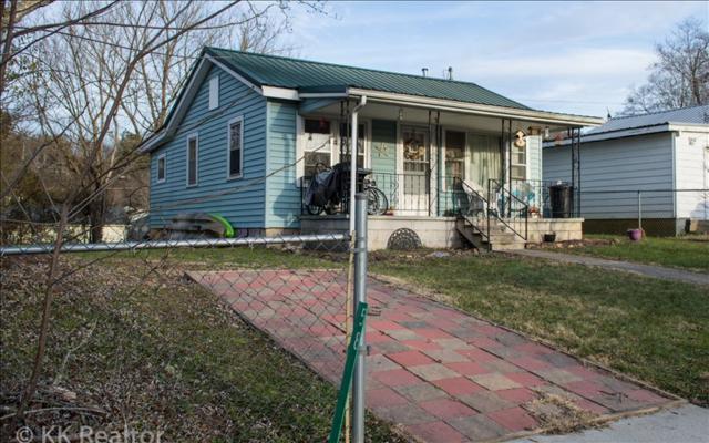 54 Hood St, Blairsville, GA 30512 (MLS #274104) :: RE/MAX Town & Country