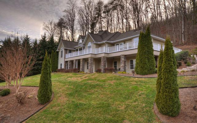 317 Ash Branch Circle, Hayesville, NC 28904 (MLS #274120) :: RE/MAX Town & Country