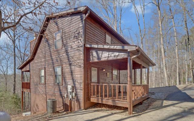 50 Hunters Place, Blairsville, GA 30512 (MLS #274211) :: RE/MAX Town & Country