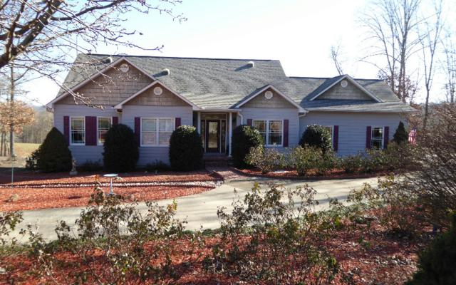 507 Copperhead Road, Blairsville, GA 30512 (MLS #274245) :: RE/MAX Town & Country