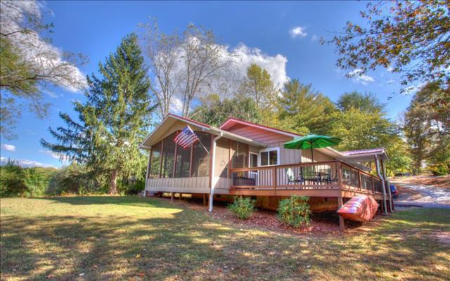 2277 Thunder Oak Rd., Young Harris, GA 30582 (MLS #274284) :: RE/MAX Town & Country