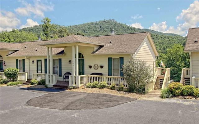608 Shoreline Drive, Hiawassee, GA 30546 (MLS #274399) :: RE/MAX Town & Country