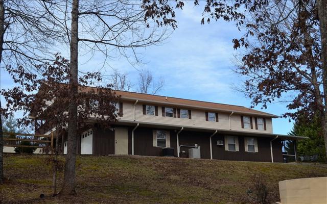 60 Fall Ln, Blairsville, GA 30512 (MLS #274443) :: RE/MAX Town & Country