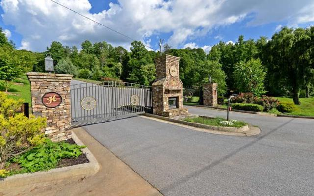 LT 46 Homestead Mountain, Ellijay, GA 30540 (MLS #274525) :: RE/MAX Town & Country