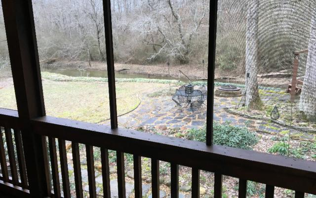 321 Finncannon Drive, Ellijay, GA 30536 (MLS #274597) :: RE/MAX Town & Country