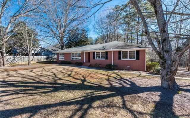 540 Old Canton Road, Ball Ground, GA 30107 (MLS #274624) :: RE/MAX Town & Country