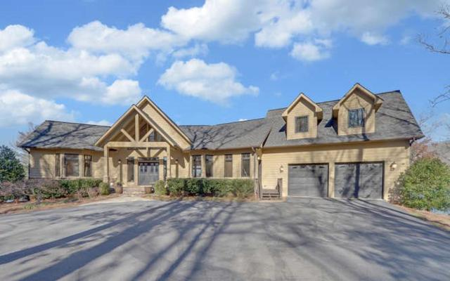 473 Twin Oaks Road, Hiawassee, GA 30546 (MLS #274641) :: RE/MAX Town & Country