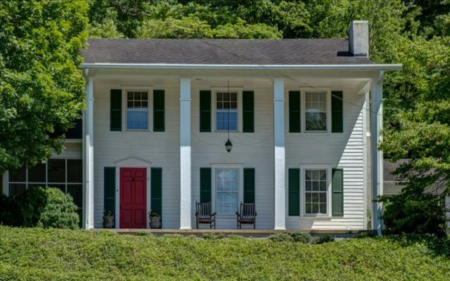 10 Bayless Street, Murphy, NC 28906 (MLS #274687) :: RE/MAX Town & Country