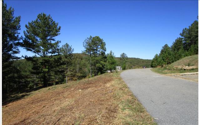 Lot 38 Pinehurst S/D, Blairsville, GA 30512 (MLS #274709) :: RE/MAX Town & Country