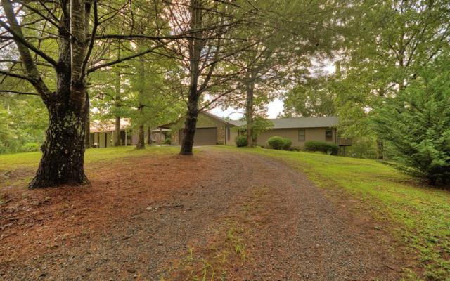 155 Sonya Lane, Copperhill, TN 37317 (MLS #274814) :: RE/MAX Town & Country