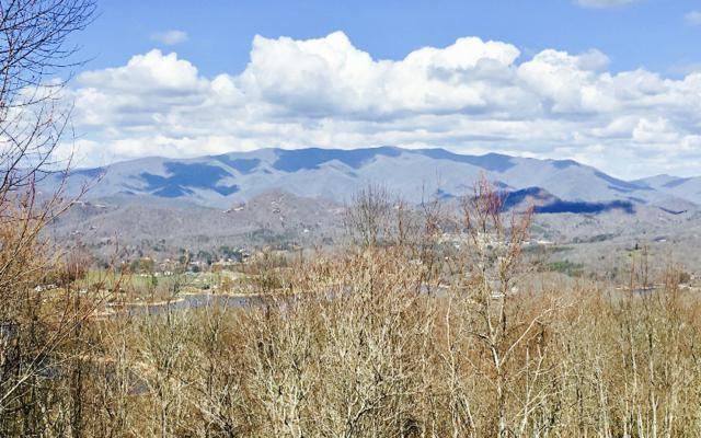 LT 92 Eagles View Crt, Hayesville, NC 28904 (MLS #274820) :: RE/MAX Town & Country