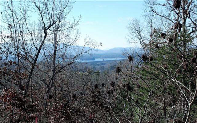 LT7/8 Majestic Dr, Hayesville, NC 28904 (MLS #274890) :: RE/MAX Town & Country