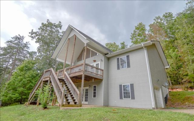 140 Grouse Lane, Warne, NC 28909 (MLS #274928) :: RE/MAX Town & Country