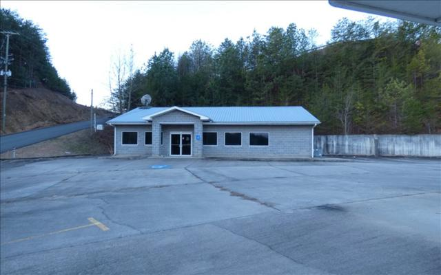 35 Mountainview Dr, East Ellijay, GA 30540 (MLS #274982) :: RE/MAX Town & Country