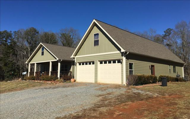 118 Mystic Place, Mineral Bluff, GA 30559 (MLS #274995) :: RE/MAX Town & Country