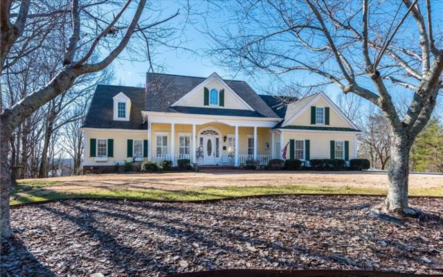 65 Winchester Ridge, Jasper, GA 30143 (MLS #275025) :: RE/MAX Town & Country