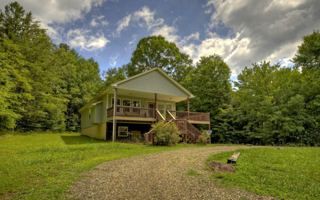 107 Rocky Ford Spur, Turtletown, TN 37391 (MLS #275084) :: RE/MAX Town & Country