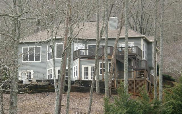 4819 Itsey Trail, Hiawassee, GA 30546 (MLS #275103) :: RE/MAX Town & Country