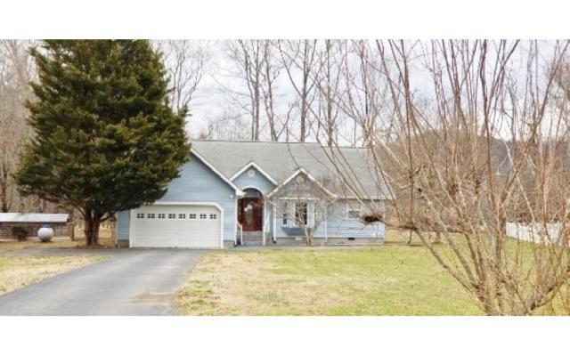 190 Grand View Ridge, Young Harris, GA 30582 (MLS #275141) :: RE/MAX Town & Country