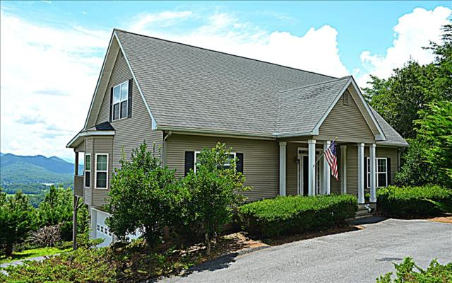 379 Harbour Heights, Hayesville, NC 28904 (MLS #275158) :: RE/MAX Town & Country