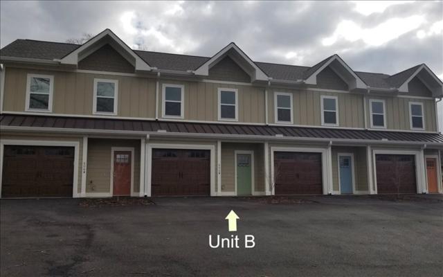 606-B Water View Drive, Hiawassee, GA 30546 (MLS #275160) :: RE/MAX Town & Country