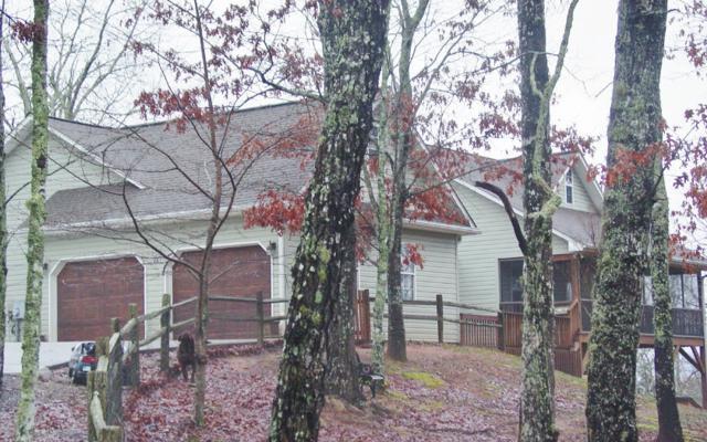 234 Pheasant Trail, Warne, NC 28909 (MLS #275188) :: RE/MAX Town & Country