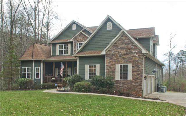 57 Standing Indian Ct, Hayesville, NC 28904 (MLS #275306) :: RE/MAX Town & Country