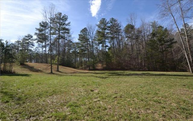 LT 22 Meadowlands Drive, Talking Rock, GA 30175 (MLS #275307) :: RE/MAX Town & Country