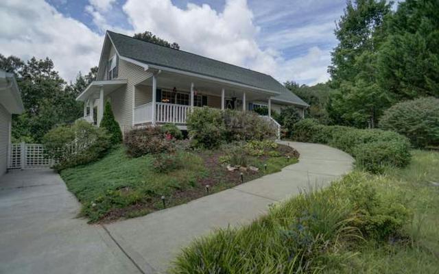 28 Shaun Ln, Blairsville, GA 30512 (MLS #275309) :: RE/MAX Town & Country