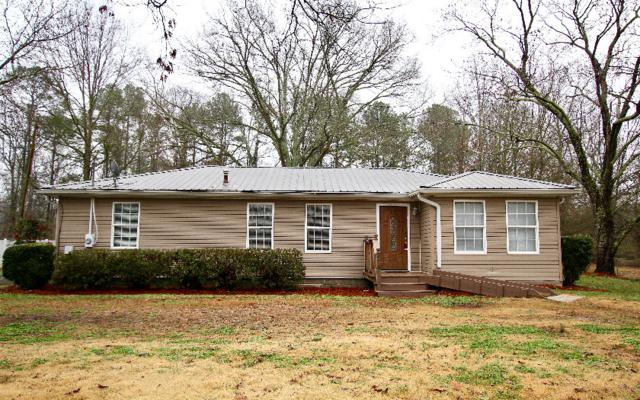270 Lakeshore Dr, Braselton, GA 30517 (MLS #275317) :: RE/MAX Town & Country
