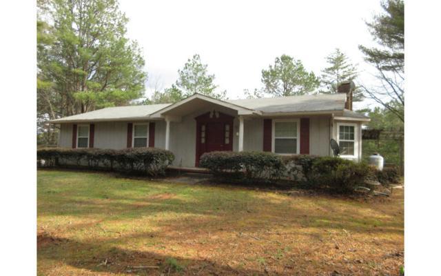269 South Ridge Drive, Copperhill, TN 37326 (MLS #275318) :: RE/MAX Town & Country