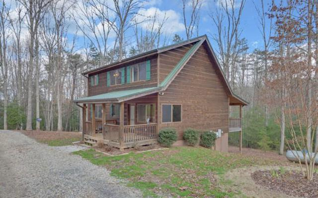324 Chapman Ford Road, Blairsville, GA 30512 (MLS #275328) :: RE/MAX Town & Country