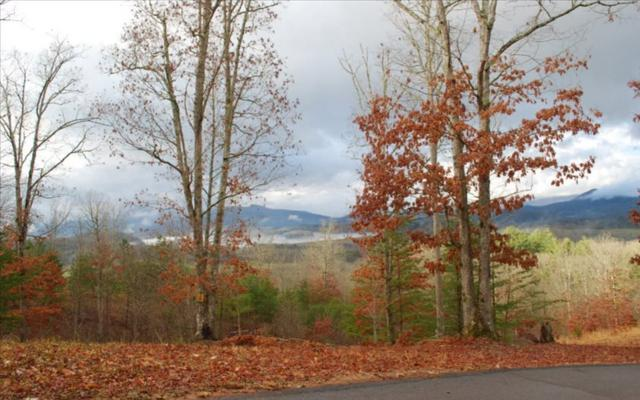 TR5 Lakeview Heights, Hayesville, NC 28904 (MLS #275387) :: RE/MAX Town & Country